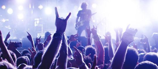 actualités pourles passionnés de musique rock