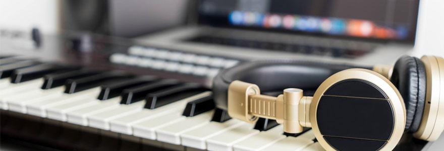 Guide d'achat de synthétiseur audio pour professionnels